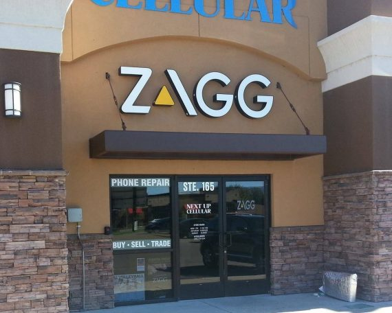 What is ZAGG